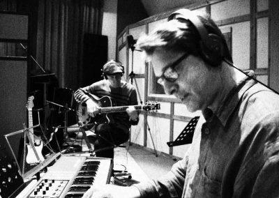 SOULTRAIN BABADEE-Sessions: Ecco Meineke und Volker Giesek
