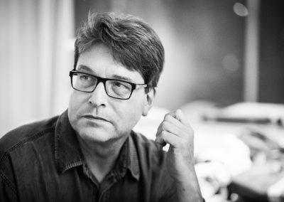 INSELTAGE-Sessions: Volker Giesek